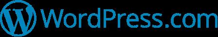WordPress.com ਕੰਪਨੀ ਦਾ ਲੋਗੋ